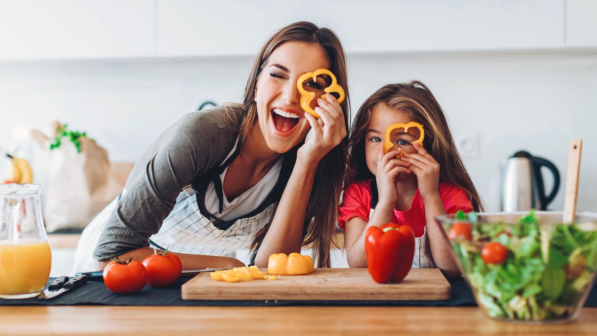 การทำอาหารคลีนด้วยตนเองแบบประหยัด เพื่อสุขภาพที่ดี