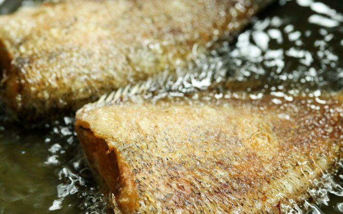 ปลาสลิดทอดกรอบ ความอร่อยที่มีประโยชน์ต่อร่างกาย